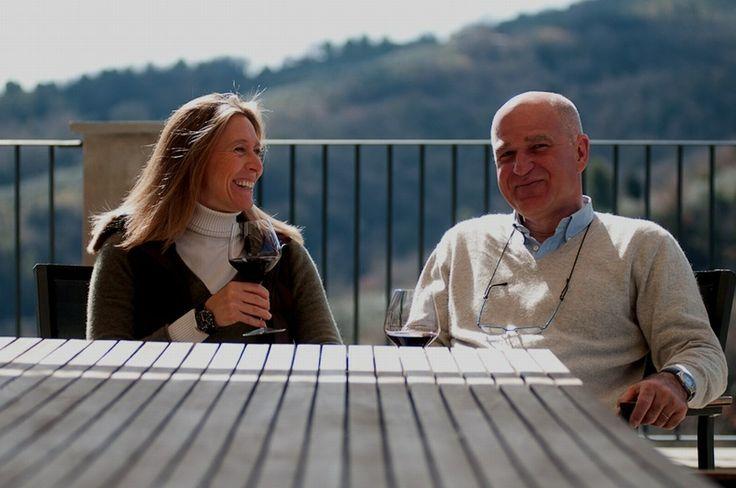 #Intervistando Peter Heilbron, Tenuta Bellafonte |