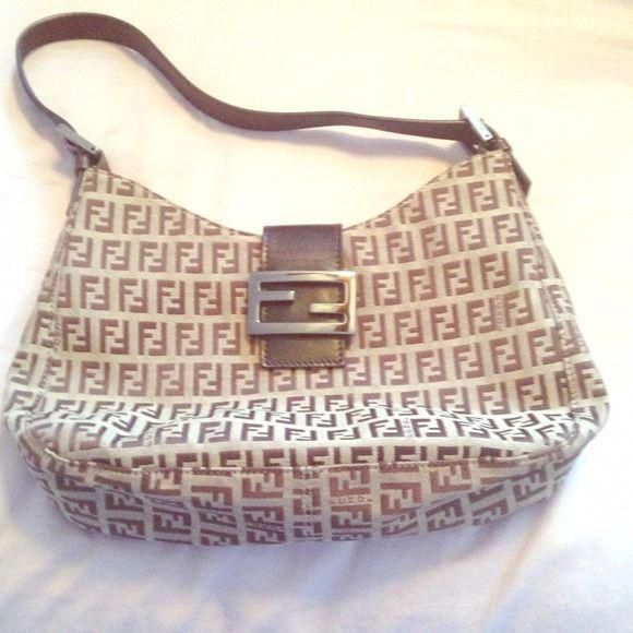Fendi Purse I Have Been On The Fence About Selling This One But