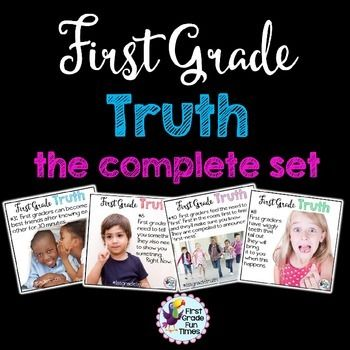 First Grade Truth**Added a PDF version for you guys who don't have PPT**Just uploaded the planner/calendar with the First Grade Truth theme  - to see it click HERE. Here's the zip file with the PPT and a PDF version that I promised you :)  All of them are here and you can just run the slide show.