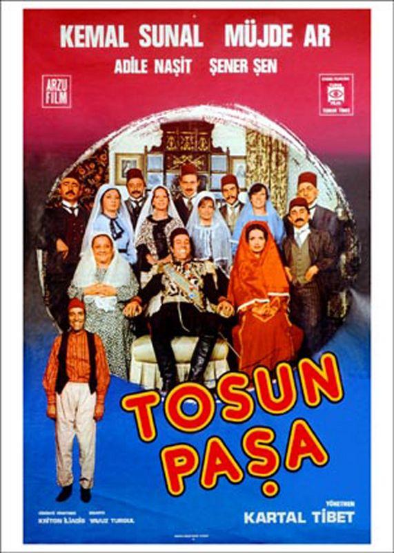 Tosun Pasa (1976)