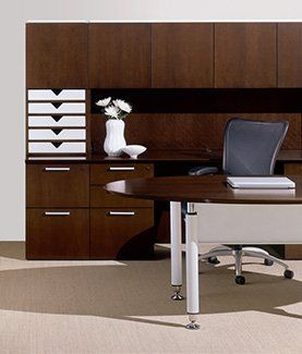 Priority by Kimball Office - Office Furniture Warehouse