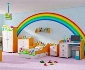 Decorar con arco iris                                                                                                                                                                                 Más