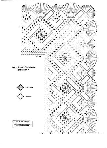 500 PLANTILLAS DE BOLILLOS - patri - Álbumes web de Picasa: Picasa, Web De, Encajes De Bolillos, Bobbin Lace, Templates, Encaje De Bolillos Ideas, Bobbin Lace Pattern