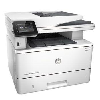 Laserjet Pro Mfp M426fdw Printer, Copy/fax/print/scan