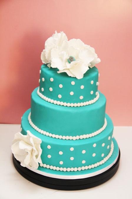 .... Bridal Party Cake