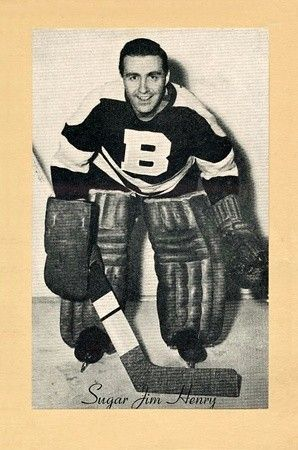 Jim Henry - Boston
