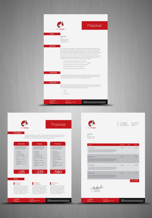 25 best Proposal Design images on Pinterest Proposals, Cover - best proposal templates