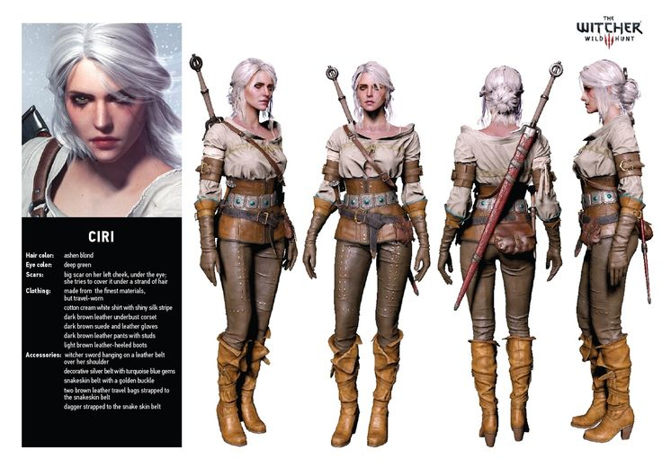 Image The Witcher 3 : Wild Hunt PC - 104