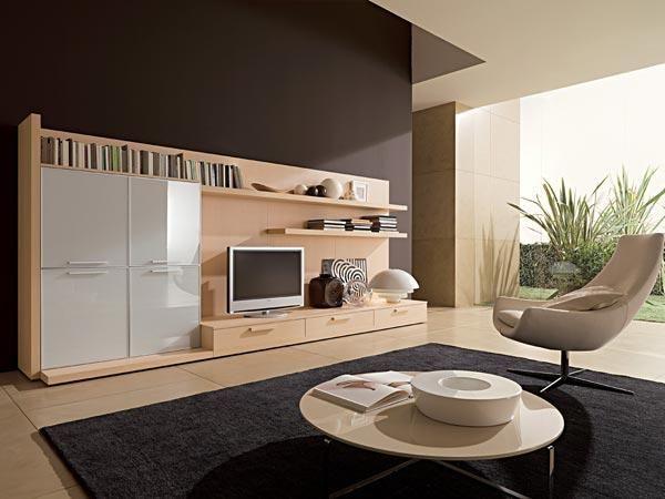 Mobila Moderna Pentru Living Modele De Livinguri Moderne