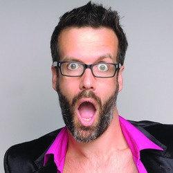 Marcus Brigstocke: Je maccuse - I am Marcus  #comedy