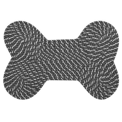 Dog Bone Pet Rug: Area Rugs & Pads Ideas On Pinterest