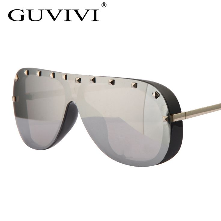 $8.87 (Buy here: https://alitems.com/g/1e8d114494ebda23ff8b16525dc3e8/?i=5&ulp=https%3A%2F%2Fwww.aliexpress.com%2Fitem%2FNail-Steampunk-Sunglasses-Womens-2017-Sunglasses-Men-s-Glasses-Oculos-Steampunk-Goggles-Sports-Metal-Female-Eyewears%2F32777909505.html ) Nail Steampunk Sunglasses Womens 2017 Sunglasses Men's Glasses Oculos Steampunk Goggles Sports Metal Female Eyewears 26214 for just $8.87