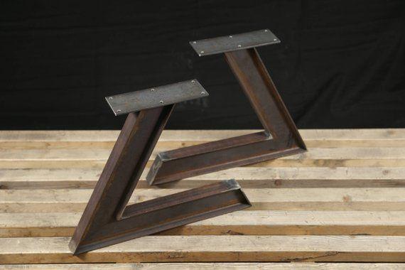 Metall Couchtisch Beine Stahl Couchtisch Beine Industrielle