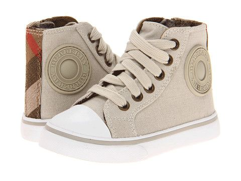 Burberry Kids Blaze (Toddler) oh my word need these for my future son!