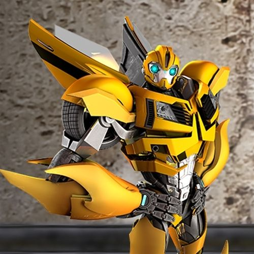 Transformers Animatronics The