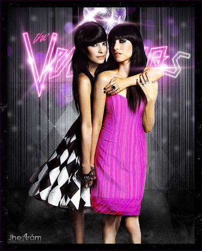the veronicas hook me up hd Special updated edition of the australian duo's hit 2008 album includes bonus tracks and new artwork a dramatic new sound marks the veronicas musical coming of age on hook me up.