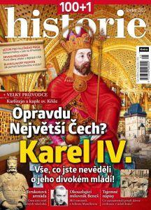 100+1 historie 5/2016   Extra Publishing