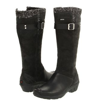 Recommendations for stylish snow boots