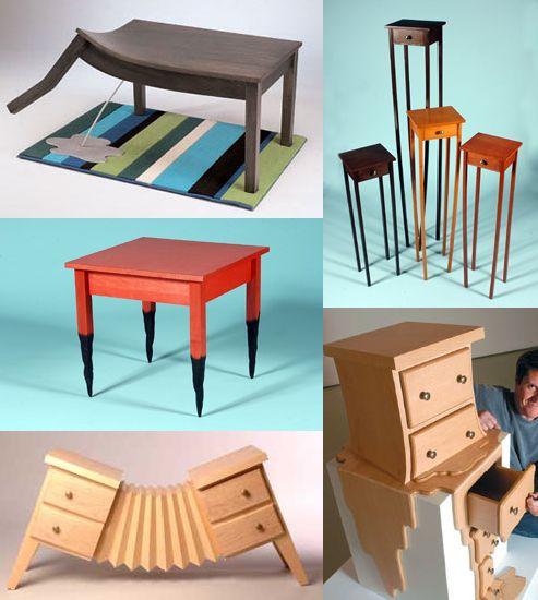 Top 25+ best Weird furniture ideas on Pinterest | Work ...