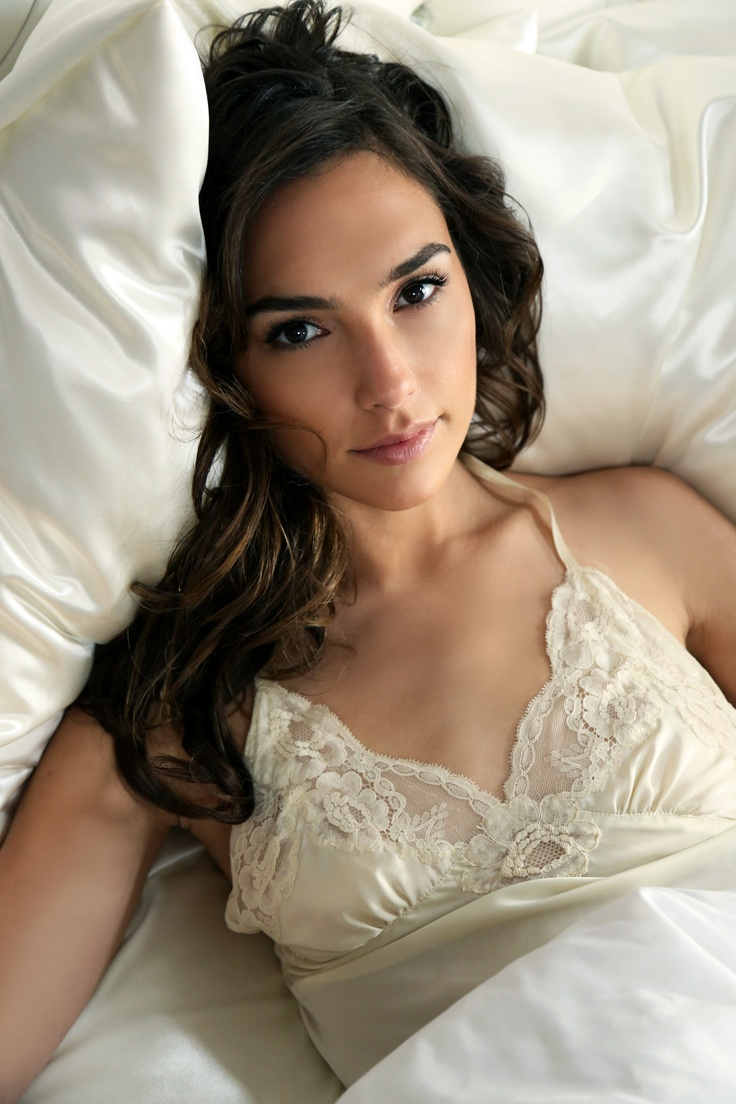 "Gal Gadot- all I gotta say is ""oh Dear Lord!"""