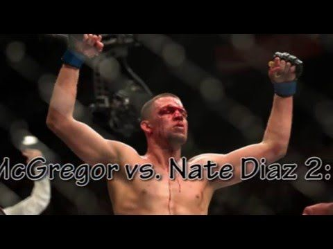 Conor McGregor vs  Nate Diaz 2 Coach Richard Perez Alleges PED Use by No...