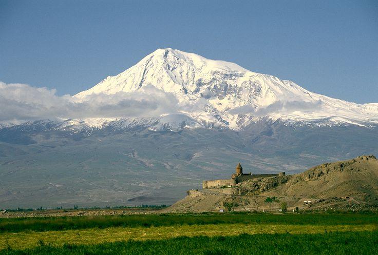 April 24 - Armenian Genocide Remembrance Day