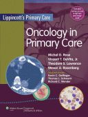 Oncology in primary care -  Rose, Michal G. -  plaats 605.9 # Oncologie
