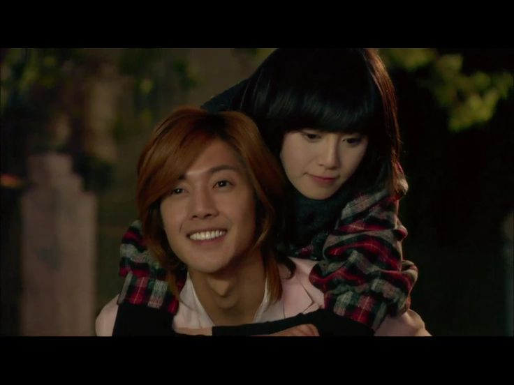 17 Best images about Boys Over Flowers (2009) on Pinterest ...