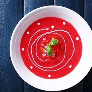 3 κρύες σούπες για δίαιτα & τέλος η πείνα, σ.2 | Shape.gr