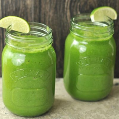 Green juices or smoothies are often thought of as a health food used by people that want to stay in shape, lose weight, or improve their overall health. These smoothies are essentially a mixture of various fruits and green vegetables, offering a multitude of powerful nutrientsthat promote better health. One of the amazing benefits ofgreen …