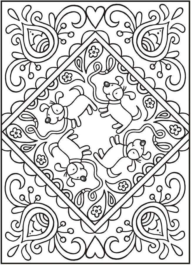 Welcome To Dover Publications Www Com Coloring Books