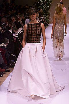 Balmain  Love this!!!Spring 2001, Couture 2001 2002, Fashion, Glam Gowns, Style, Balmain Spring, 2001 Couture, Couture Collection, Haute Couture