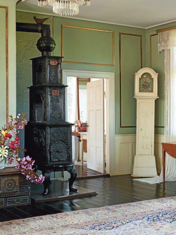 208 best Masonry Heaters Ceramic stoves images on Pinterest