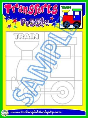 Puzzle  Board Card