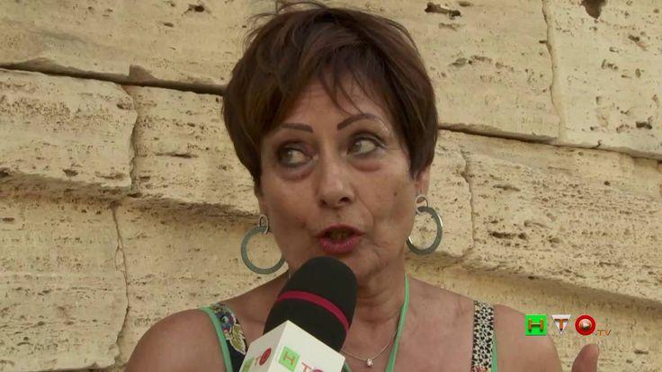 Donne che scrivono di Donne - Intervista a Clara Schiavoni - www.HTO.tv