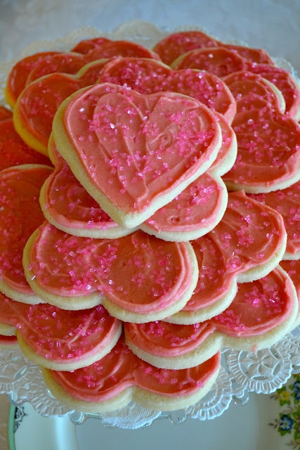 valentine's day luncheon recipes