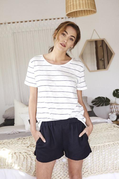 809e54de5f Little Lies label shop now online modern clean fresh smart casual fashion  design ladies womens clothing