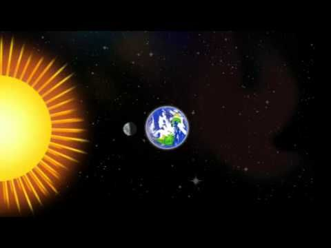 Why does the moon change shape? Good explanation of the phases of the moon. For about age 10 and up.