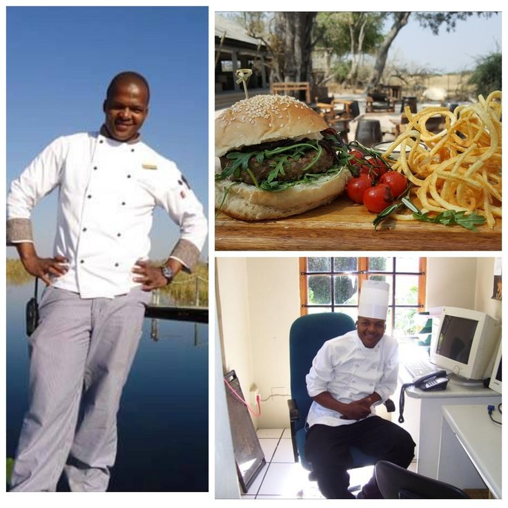 Freedom Nxele chats to blog editor Kate Collins about his journey to becoming our Botswana Premier Camp Chef Trainer, advice for aspiring chefs and the adventure that is working in the remote wilderness...