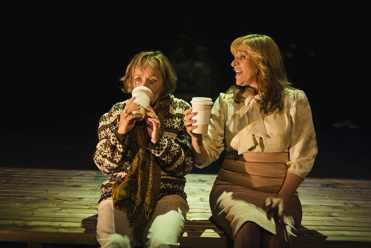 Jeg heter Bente - Rogaland Teater 2015