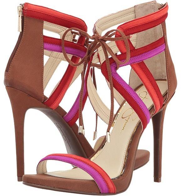 Jessica Simpson Rensa Women's Shoes