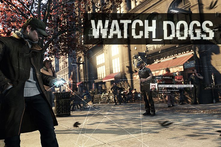 Watch Dogs Hinted at Being a Franchise of Many Games