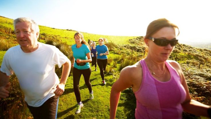 Exercise 'keeps the mind sharp' in over-50s, study finds - BBC News http://www.bbc.co.uk/news/health-39693462