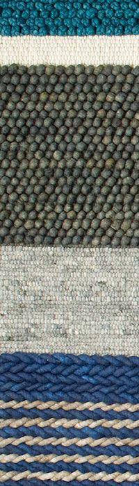 Structures Mix 101-1 #wol #wool #vloerkleed #rug #interieur #interior