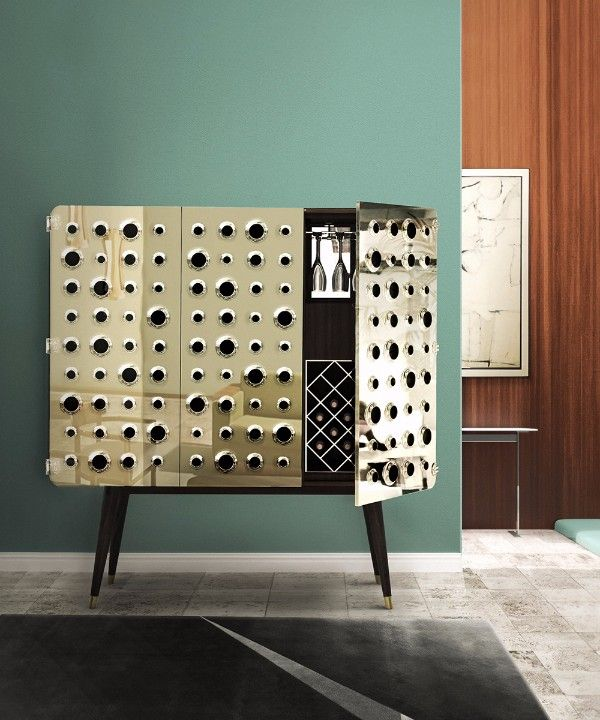 Find here Essential Home's selection to inspire your next office decor project. Check more mid-century pieces at http://essentialhome.eu/