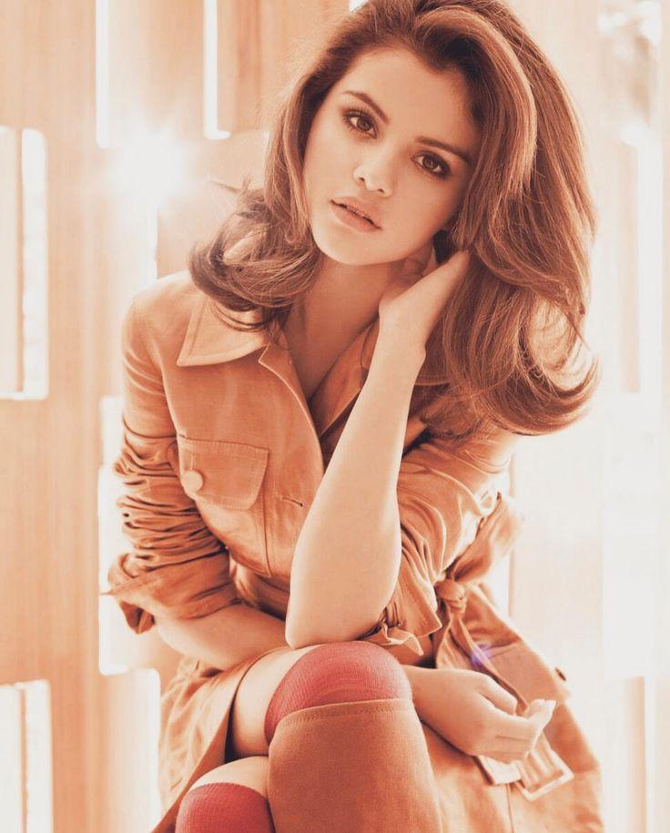 Instagram: @sellyfans / Selena Gomez