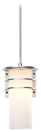 "Bennington 15 1/4"" High Iron Bronze Outdoor Hanging Light - modern - outdoor lighting - Lighting Luxury Style"