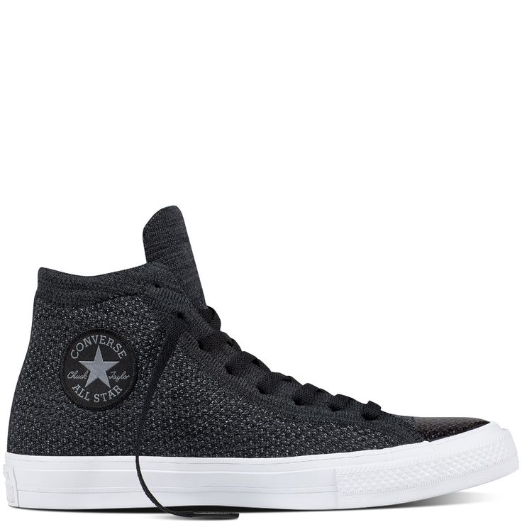 Chuck Taylor All Star x Nike Flyknit Limited Ed. #FreeStyle