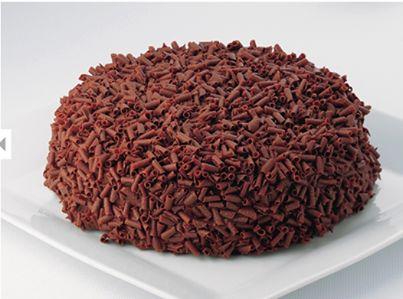 Torta cioccolatosa   #ricette #dolci http://www.unadonnaalpc.it/cucina/dolci/torta-cioccolatosa/