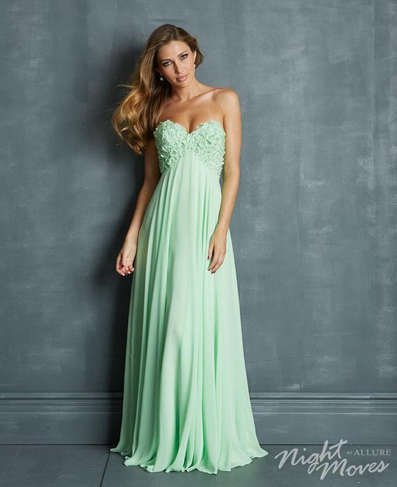 Nightmoves 7069 prom dress